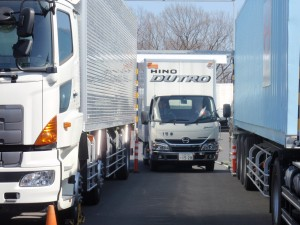 2013.2.26 安全運転講習会